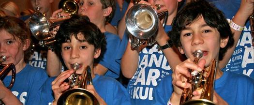 Svenska Brassbandförbundet
