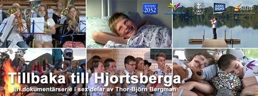 Tillbaka till Hjortsberga