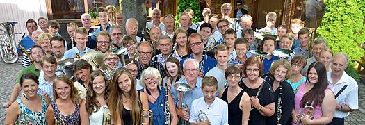 Sommarmusikskola 2014