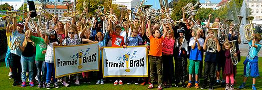 Framåt Brass Göteborg