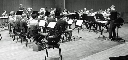 Göta-Brassband