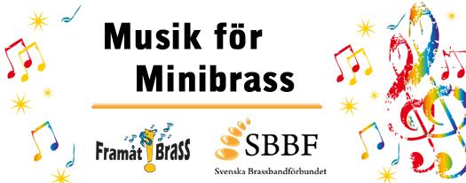 Musik för minibrass