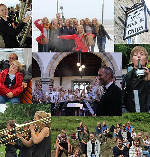 Bors-Brassband-england