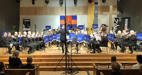 Swedish-Central-Band-540